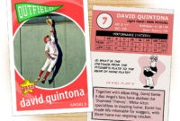 Baseball Card Template Microsoft Word | Hockey | Baseball In inside Baseball Card Template Microsoft Word