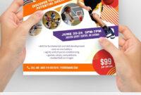 Basketball Camp Basketball Camp Poster Basketball Camp regarding Basketball Camp Brochure Template