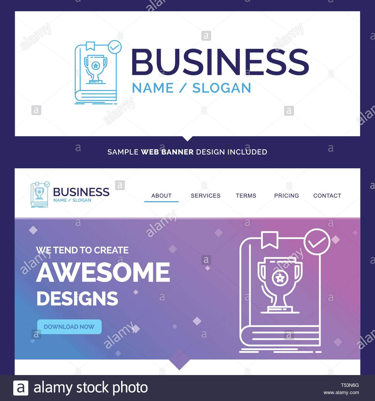 Beautiful Business Concept Brand Name 554, Book, Dominion Within Dominion Card Template