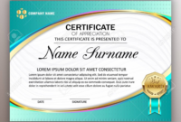 Beautiful Certificate Templates | Certificate Templates intended for Beautiful Certificate Templates
