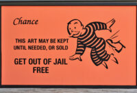 Behar 2019: Get-Out-Of-Jail-Free Card : The Oisvorfer Ruv regarding Get Out Of Jail Free Card Template