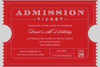 Best 60+ Admission Ticket Wallpaper On Hipwallpaper | Movie regarding Blank Admission Ticket Template