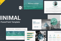 Best Free Presentation Templates Professional Designs 2020 within Powerpoint Photo Slideshow Template
