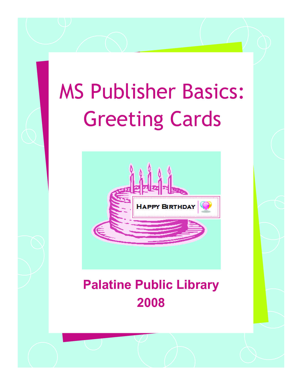 Birthday Card Template Publisher - Forza.mbiconsultingltd Inside Birthday Card Publisher Template
