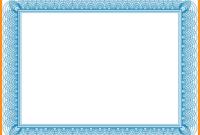 Black Certificate Border Modern – Forza.mbiconsultingltd inside Certificate Border Design Templates