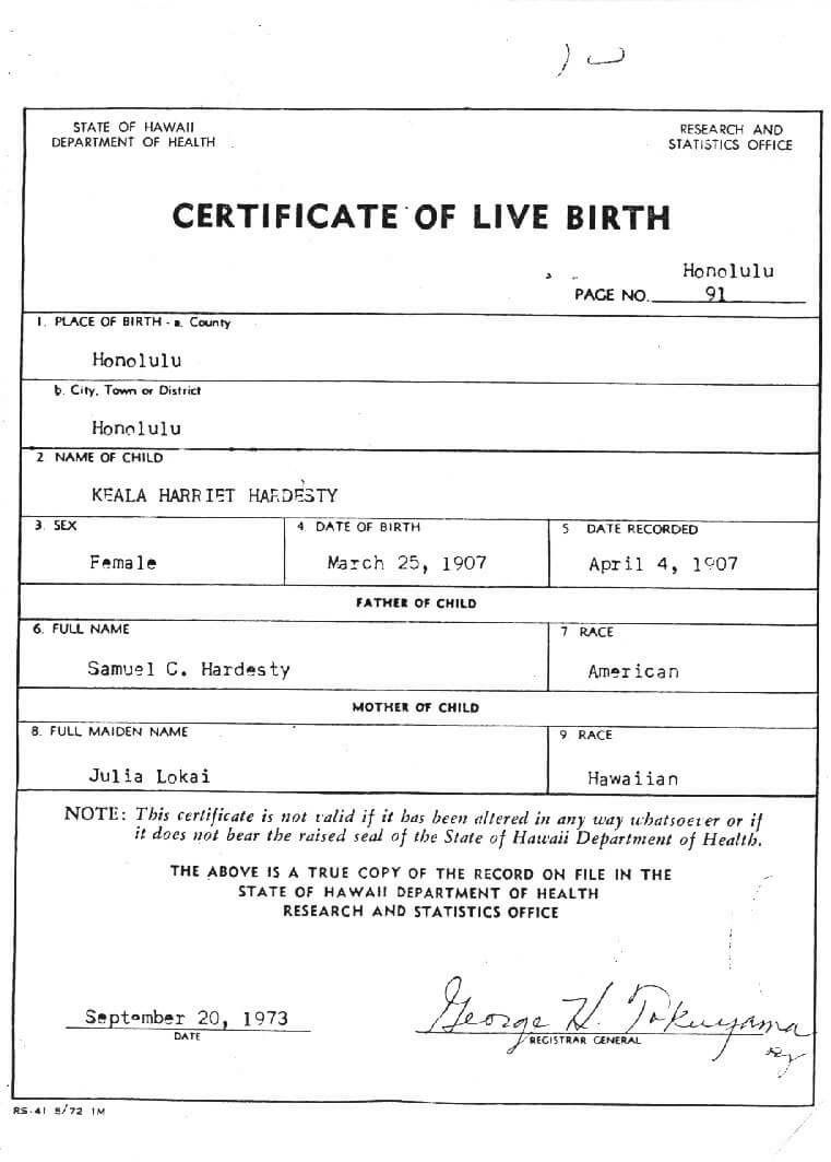 Blank Birth Certificate Form Fresh Birth Certificates 101 Regarding Editable Birth Certificate Template