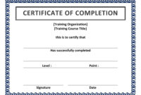 Blank Certificate Templates For Word Free | Besttemplate123 in Free Funny Certificate Templates For Word