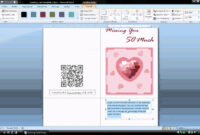 Blank Greeting Card Template Microsoft Word – Forza Pertaining To Birthday Card Template Microsoft Word