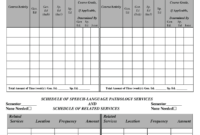 Blank Iep Template Pdf Arkansas – Fill Online, Printable Intended For Blank Iep Template