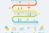 Blank Road Map Graphic – Zimer.bwong.co in Blank Road Map Template