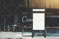 Blank Street Banner Template – Photoscanva throughout Street Banner Template