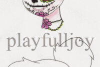 Blank Sugar Skull Template – Google Search | Skull Template with regard to Blank Sugar Skull Template