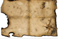 Blank Treasure Map Template – Videotekaalex.tk | Pirate Maps inside Blank Pirate Map Template