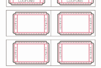 Blank Valentine Coupon Book.pdf – Google Drive | Coupon inside Blank Coupon Template Printable