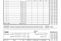 Blog Archives – Finbio7 pertaining to Basketball Player Scouting Report Template