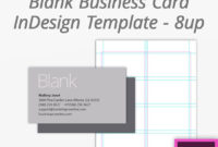 Bootstrap Creative   Blank Business Cards, Free Business Inside Blank Business Card Template Download