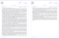 Boxes – Header-Footer And Box – Tex – Latex Stack Exchange with Latex Technical Report Template