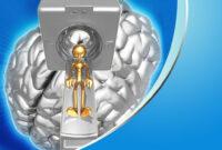 Brain Powerpoint Presentation Templates Free Powerpoint inside Radiology Powerpoint Template