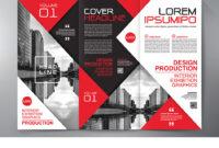 Brochure 3 Fold Flyer Design A4 Template pertaining to E Brochure Design Templates