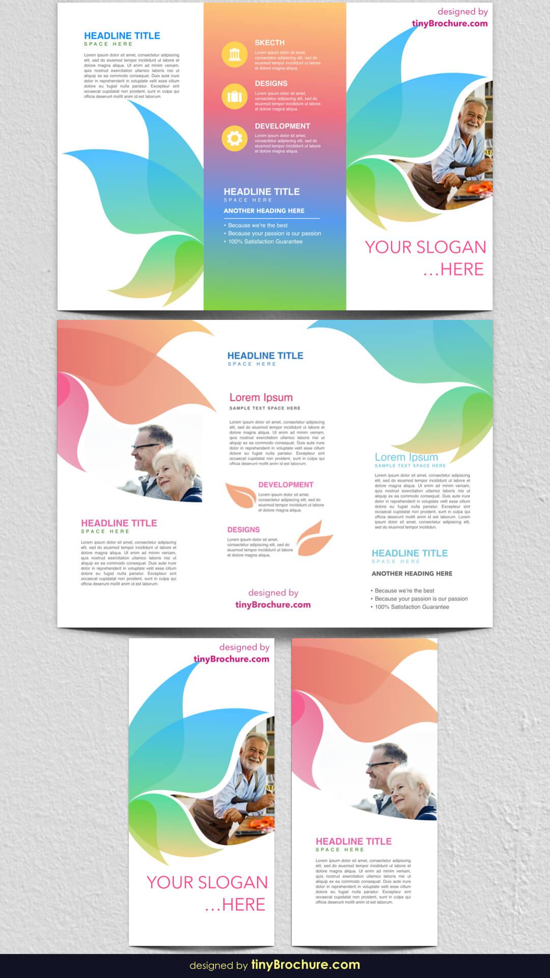Brochure About Travel | Travel Brochure Design, Brochure Pertaining To Good Brochure Templates
