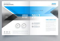 Brochure Template Layout Booklet Cover Design in Technical Brochure Template