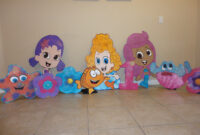 Bubble Guppies Birthday Decorations | Bob Doyle Home inside Bubble Guppies Birthday Banner Template