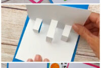 Build Your Own 3D Card With Free Pop Up Card Templates | Pop throughout Diy Pop Up Cards Templates