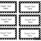 Bulletin Board | Free Label Templates, Word Wall Labels inside Free Label Templates For Word