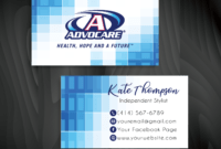 Business Card | Advocare Cards | Custom Business Cards within Advocare Business Card Template