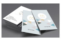 Business Card Design | Custom Online Business Cards throughout Generic Business Card Template