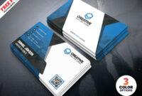Business Card Design Psd Templatespsd Freebies On Dribbble inside Template Name Card Psd