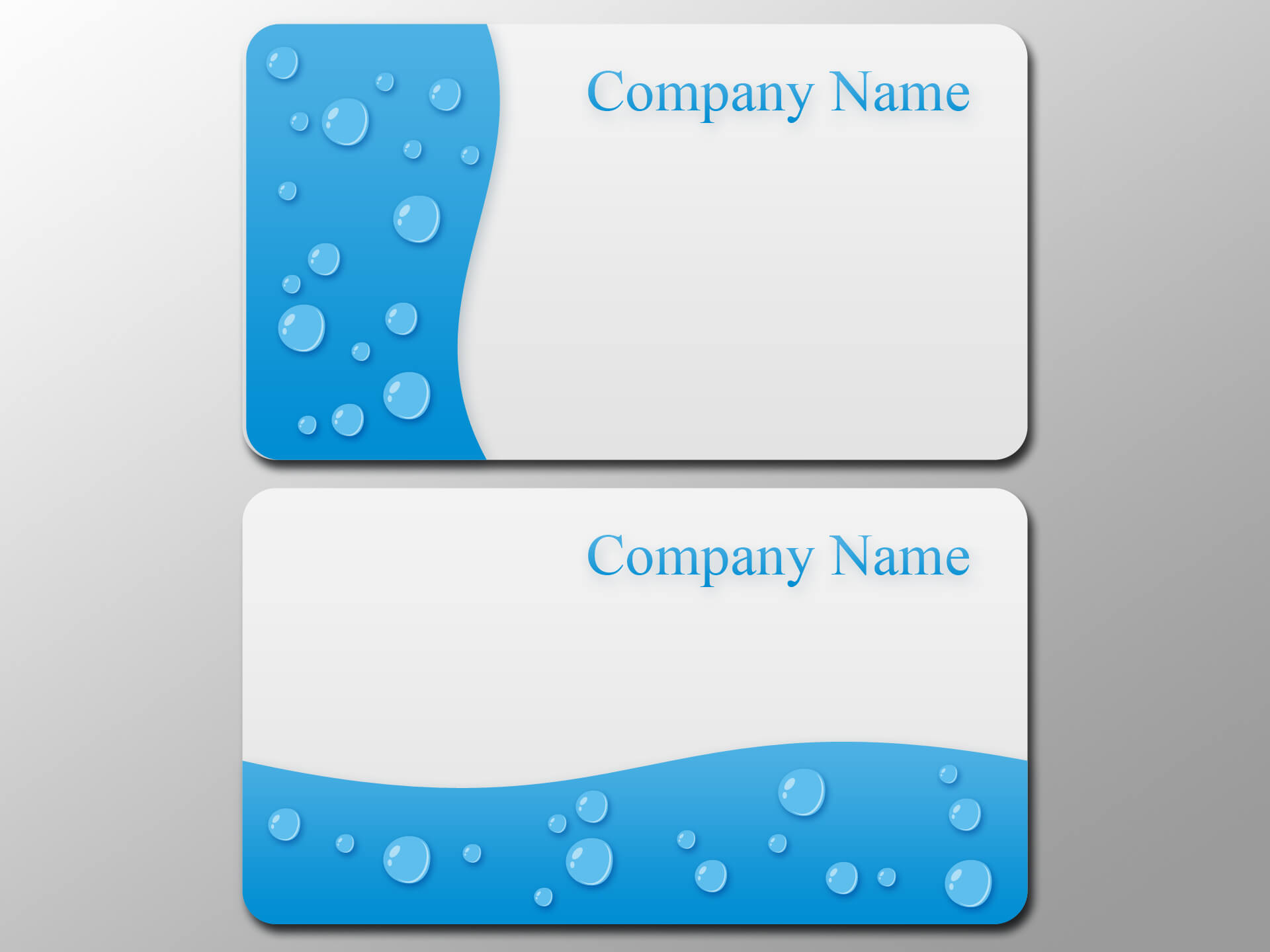 Business Card Template Photoshop - Blank Business Card With Business Card Template Size Photoshop