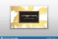 Business Cards Tropical Graphic Design, Tropical Palm Leaf with Christian Business Cards Templates Free