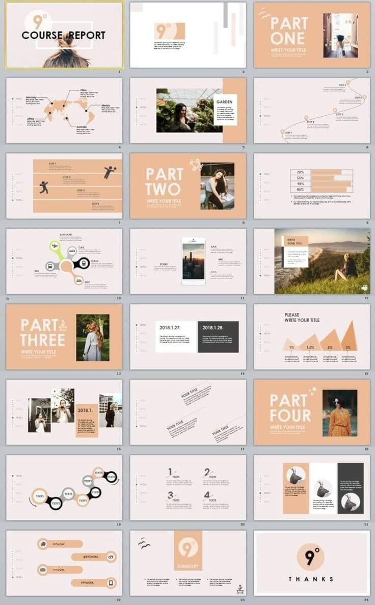 Business Infographic : 24+ Garment Company Analysis Report For Company Analysis Report Template