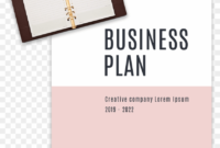 Business Plan Templates In Word For Free Cover Page in Cover Pages For Word Templates