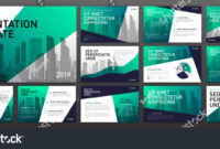 Business Presentation Templates Set Use Powerpoint Stock throughout Keynote Brochure Template