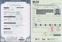 Buy Fake Birth Certificates Online And Ielts Certificate for Novelty Birth Certificate Template