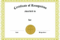 C8A8 Template 3A Employee Certificate Template Editable with regard to Good Job Certificate Template