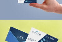 Car Sales Executive Business Card Template | Free Download in Visiting Card Templates Download