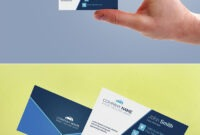 Car Sales Executive Business Card Template | Free Download intended for Download Visiting Card Templates
