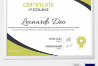 Certificat And Diploma Chart Powerpoint Templates And regarding Award Certificate Template Powerpoint