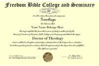 Certificate Clipart Phd, Picture #323594 Certificate Clipart Phd with regard to Doctorate Certificate Template