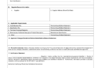 Certificate Of Conformance Template – Fill Online, Printable for Certificate Of Compliance Template