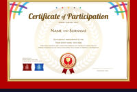 Certificate Template In Basketball Sport Theme with Basketball Certificate Template