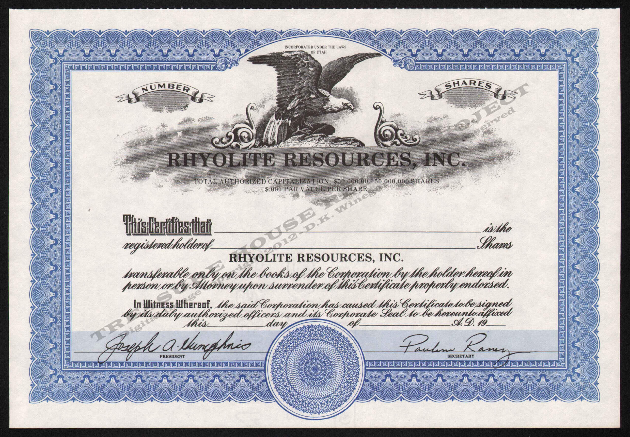 Certificate Templates: Corporate Bond Certificate Template Intended For Corporate Bond Certificate Template