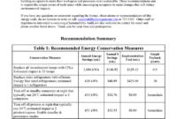 César Chávez Cultural Center Sustainability Audit Report for Data Center Audit Report Template
