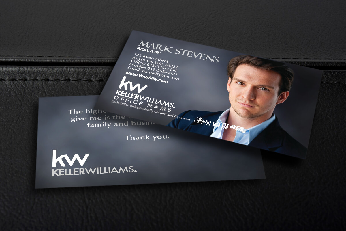 Check Out These Great Business Card Designs For Keller Regarding Keller Williams Business Card Templates
