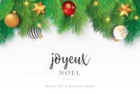 Christmas Card Template | Free Vector – Zonic Design Download regarding Adobe Illustrator Christmas Card Template