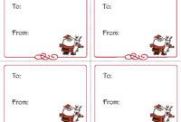 Christmas Card Templates To Print – Zimer.bwong.co with Print Your Own Christmas Cards Templates