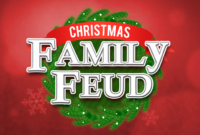 Christmas Family Feud Trivia Powerpoint Game – Mac And Pc in Family Feud Powerpoint Template Free Download